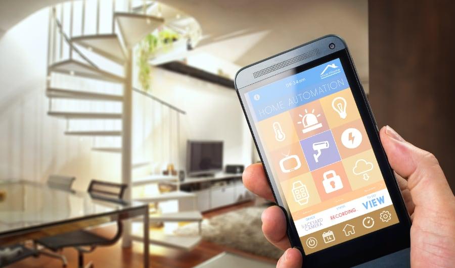 ADT Home Automation in Youngstown